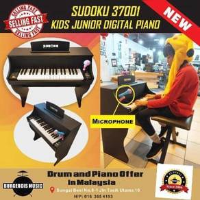 Sudoku 37001 Kid Junior Digital Piano
