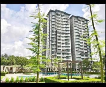 Skyvilla Condominium MJC
