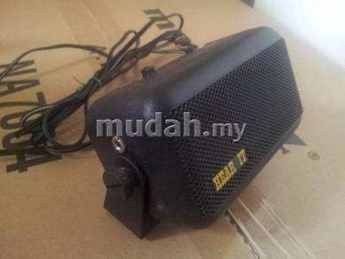 Gap Hear It Background Noise Cancelling Speaker