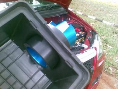 SIstem Light Turbo utk semua kereta Saga Iriz