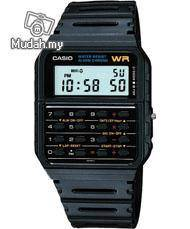 Casio CA-53W Original Genuine Casio Watch