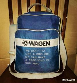 Cross Body Bag Wagen