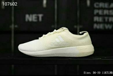 Shoes adidas neo cloudfoam race