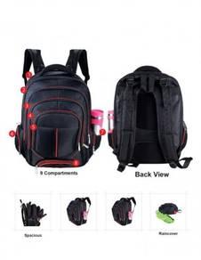 Laptop backpack LT9007