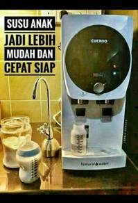 Penapis Air Dan Udara Water Filter Cuckoo m91