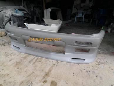 Front Bumper Nissan Cefiro A31 TBO 3