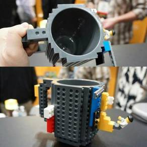 Lego brick coffee Mug 02