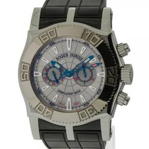 Rober Dubuis Easy Diver SAW Limited Edition Chrono