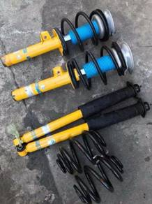 Bilstein shock absober bmw e46