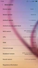 Xiaomi Redmi 5 swap or sell