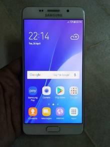 Samsung Galaxy A5 2016 4g 2gb ram 16gb rom