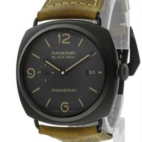 Panerai Radiomir Black Seal Composite PAM 505