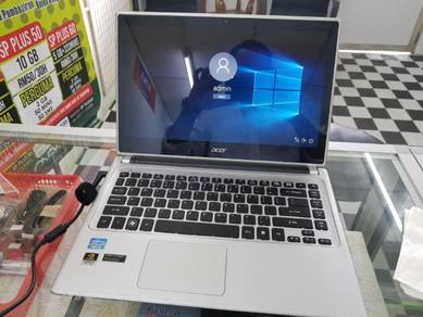 Acer Aspire V5 touch screen
