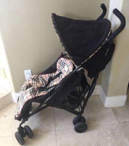 Authentic Burberry Novacheck Baby Infant