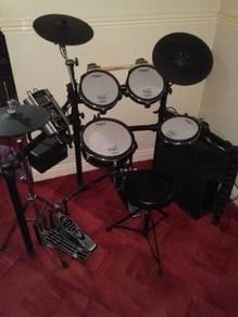 Roland V-Drum TD9KX2 Electric Drum Kit Yamaha
