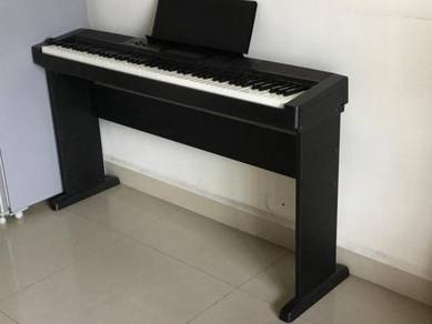 Casio CDP200R piano not working letting go cheap