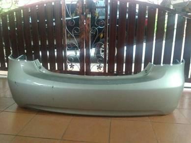 Bumper belakang Belta Vios Dugong ncp93