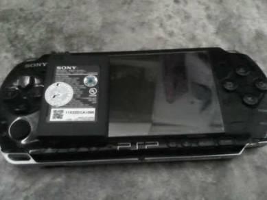 Sony psp 2k free memory 16gb