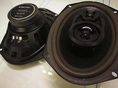 Car speaker 3way speake 6x9 branded kennon 400watt