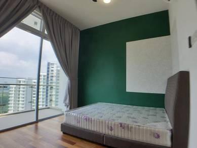 Room Rent Medini / Iskandar Studio / Gleneagles / Sunway / Share Room