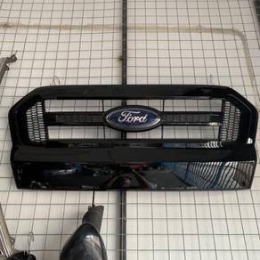 Ford Ranger 2015-2018 T7 Front Grille (Original)
