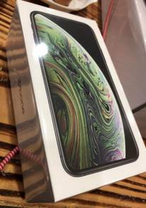 New iPhone XS 256GB. Harge 16OO sajaa
