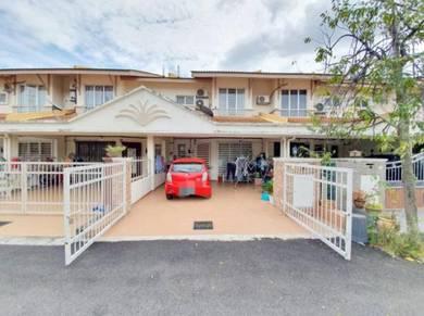 NICE UNIT🔥 2 Storey Terrace House Taman Wawasan Seksyen 14 Bangi