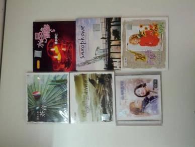 Original Music-CDs