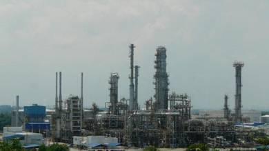 Homestay Penapisan Petronas Sungai Udang Melaka