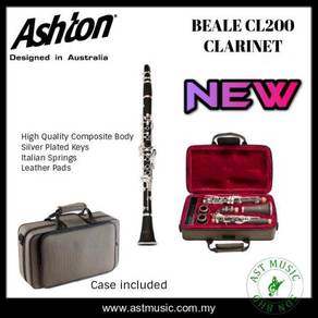 Ashton beale cl200 clarinet