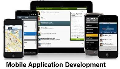 Top App Development Services Provider