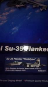 Hobby Master HA5701 SU-35 Flanker