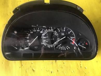 JDM BMW 5 Series Meter E39 Facelift 95-03 Auto