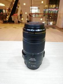 Canon ef 70-300mm f4-5.6 is usm lens * 99% new