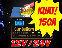 POWERFUL CHARGER KETA 150A (new)