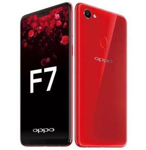 Oppo F7 (4+64)Red