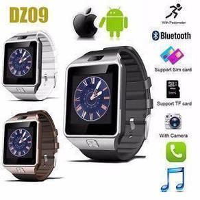 DZ09 Smart Watch Jam Pintar Trend Terkini Ver.2018
