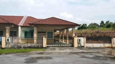 Single Storey Corner Bukit Berangan Samarahan