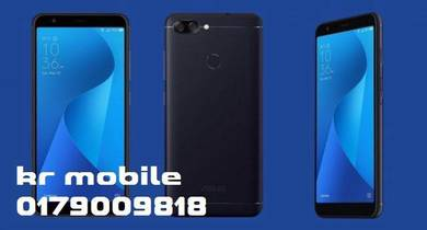 Asus Zenfone 4Max Plus (M1)