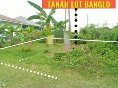[9,000SF Tanah Lot Kampung Pandan] Boleh Buat Banglo or Buat Business
