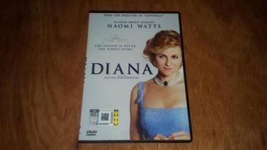 DVD Diana