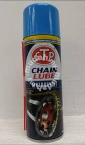 STP Chain Lube Oil