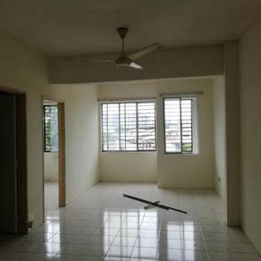 Sri Rampai, Megan Setapak Shop Apartment, 2nd floor