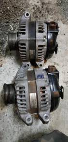 Alternator honda civic FD 2.0 auto ori Japan