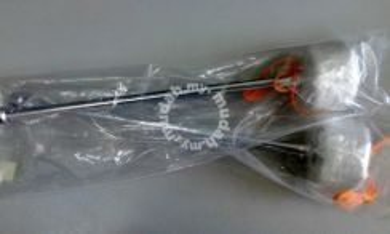 Maxtone Alluminium Bass Drum Mallet - MB01(A)