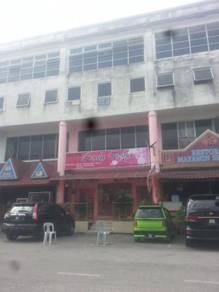 4 storey shop at Bandar Country Homes, Rawang