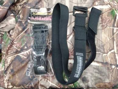 Blackhawk tactical belt btb01
