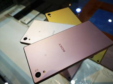 Sony xperia z5 tiptop ori