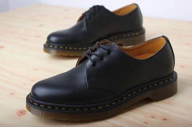 Dr Martens 1461 3 Eye Original Black