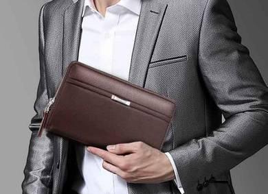 Designs Long Men's Wallet(MFBYP 29362)
